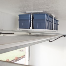 Garage Ceiling Racks Denver