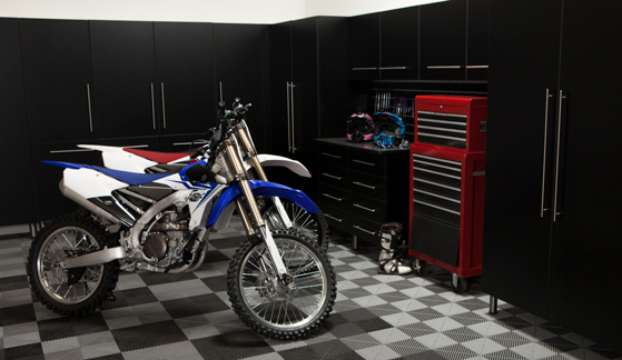 Garage Storage Systems Greenwood Village